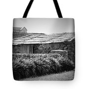 Stone Structure Doolin Ireland Tote Bag