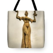 Stoned Beauty Tote Bag