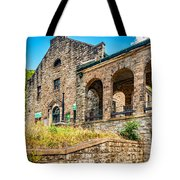 Stonehaven  Tote Bag