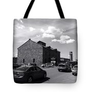 Stonehouse Tote Bag