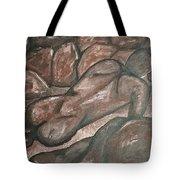 Stoneman Tote Bag