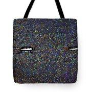 Zazlo The Tepid Tote Bag