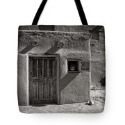 Stones And Trunk Tote Bag