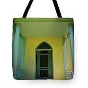 Stonewall Door Tote Bag