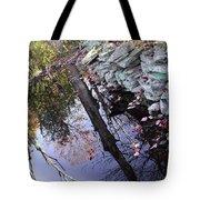 Stonewall Reflections Tote Bag
