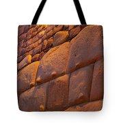 Stonewalled  Tote Bag