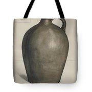 Stoneware Jug Tote Bag