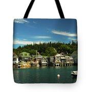 Stonington #1 Tote Bag