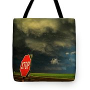 Stop And Take In This Moment Tote Bag