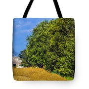 Storage House Tote Bag