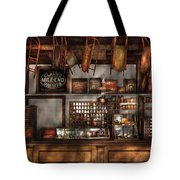Store - Old Fashioned Super Store Tote Bag