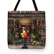 Store - Strasburg Pa - Petals And Beans Tote Bag