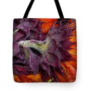 Store Flower Tote Bag