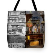 Store - In A General Store 1917 Side By Side Tote Bag