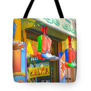 Store In New York City 1 Tote Bag