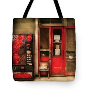 Store - Waterford Va - General Store Tote Bag