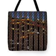 Stored For Now Tote Bag