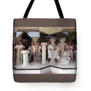 Storefront Window 1982 Tote Bag