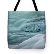 Storforsen - Sweden Tote Bag