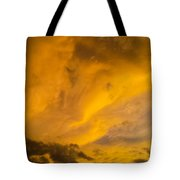 Storm Clouds 3 Tote Bag
