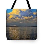 Storm Clouds Tote Bag
