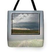 Storm Collection Tote Bag
