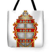 Storm Family Crest Tote Bag