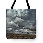 Storm Morocco Tote Bag