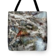 Storm Shelter Tote Bag