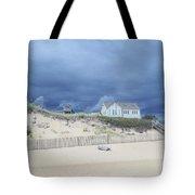 Storm's A Brewin' Tote Bag