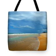 Stormy Day Ormond Tote Bag