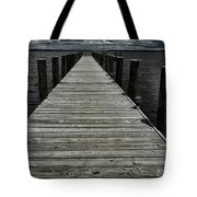 Stormy Waters I Tote Bag