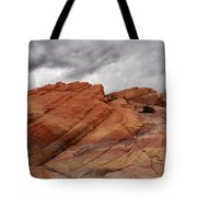 Stormy Weather 4 Tote Bag
