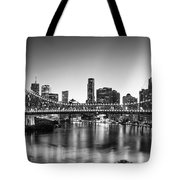 Story Bridge Brisbane Tote Bag