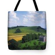 Stradbally, Co Laois, Ireland Church Tote Bag