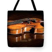 Stradivarius In Sunlight Tote Bag