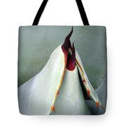 Straight To The Point Tote Bag