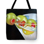 Straight Up - Sold Tote Bag