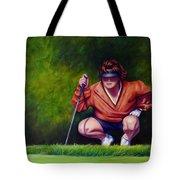 Straightshot Tote Bag