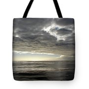 Straits Of Magellan I Tote Bag
