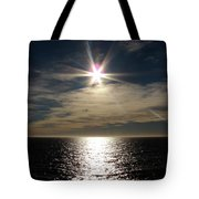 straits of magellan II Tote Bag