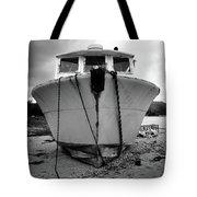 Stranded Tote Bag
