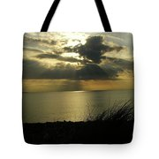Strandhill Co Sligo Ireland Tote Bag