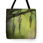 Strange Fruit Tote Bag by Alys Caviness-Gober