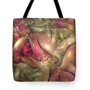 Strangely Organic II Tote Bag