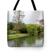 Stratford Upon Avon 1 Tote Bag by Douglas Barnett