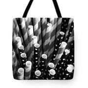 Straw Gathering  Tote Bag