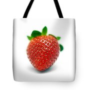 Strawberries 03 Tote Bag