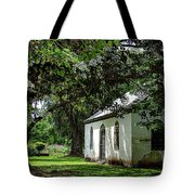 Strawberry Chapel Of Ease Tote Bag