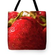 Strawberry Fun Tote Bag